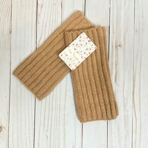 Free People Outside the Lines Arm Warmers